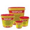 ISOFLEX: Στεγανωτικό ταρατσών,επαλειφόμενο ελαστομερές.