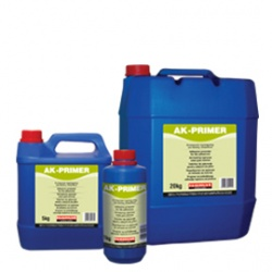ISOMAT AK-PRIMER: Αστάρι πρόσφυσης για κόλλες πλακιδίων