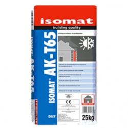 ISOMAT AK-Τ65: Κόλλα για πλάκεςπετροβάμβακα