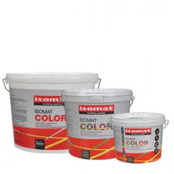 ISOMAT COLOR