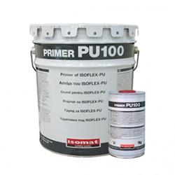 PRIMER-PU 100: Στεγανωτικό αστάρι του ISOFLEX-PU 500