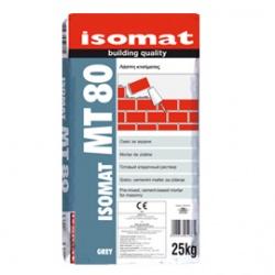 ISOMAT MT-80