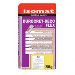 DUROCRET-DECO FLEX