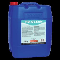 FD-CLEAN