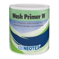 WASH PRIMER W
